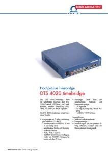 525_PR_Timebridge_DTS_4020.pdf - Thumbnail